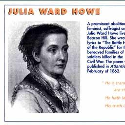 Julia Ward Howe's quote #4