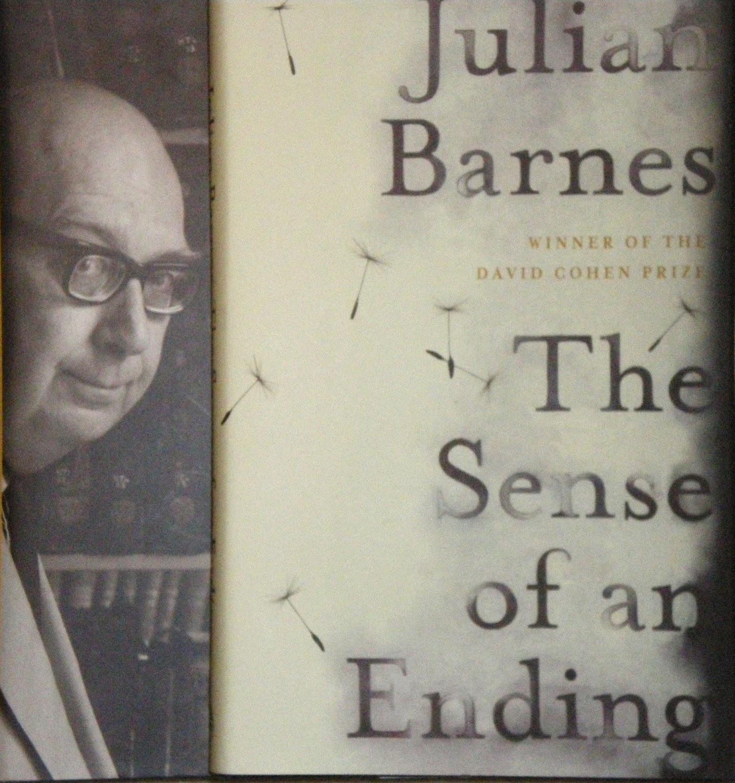 Julian Barnes's quote #6