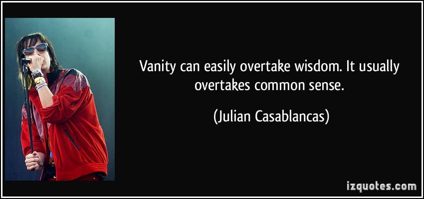 Julian Casablancas's quote #6