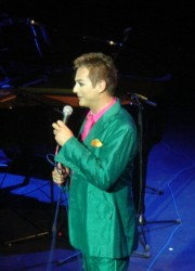 Julian Clary's quote #1