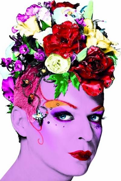 Julian Clary's quote #7