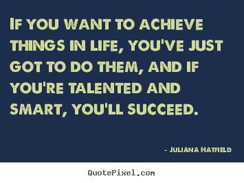 Juliana Hatfield's quote #7