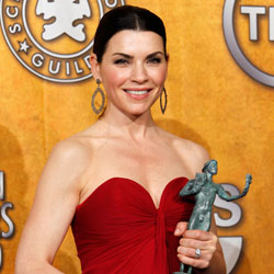 Julianna Margulies's quote #2