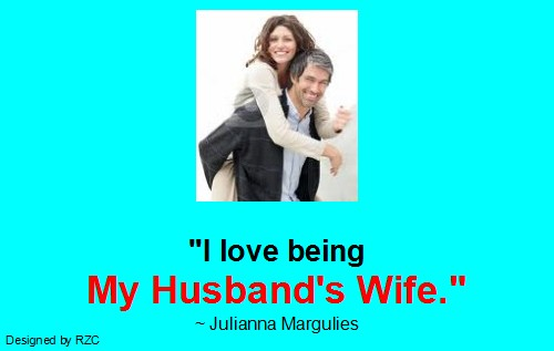 Julianna Margulies's quote #1