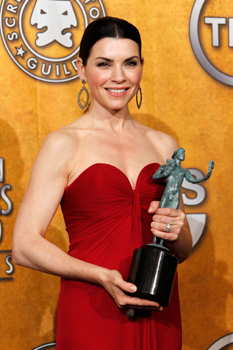 Julianna Margulies's quote #5