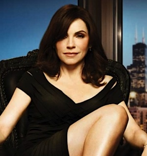 Julianna Margulies's quote #7