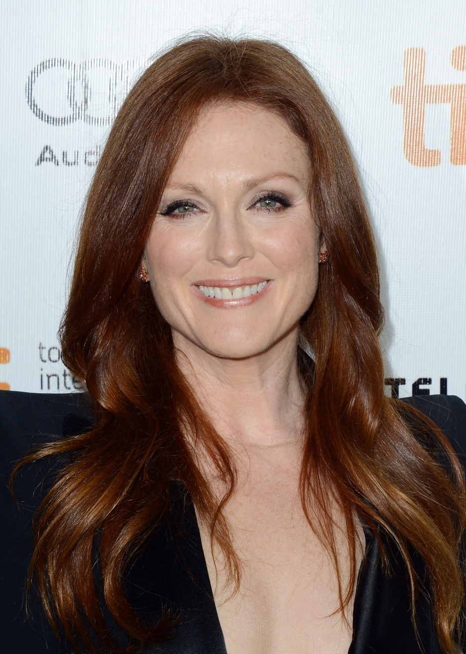 Julianne Moore's quote #5