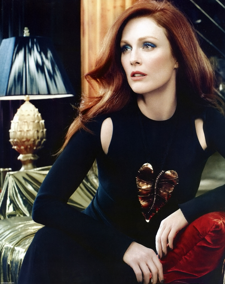 Julianne Moore's quote #3