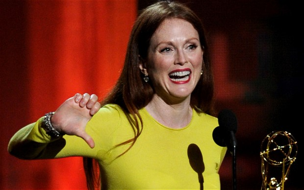 Julianne Moore's quote #4
