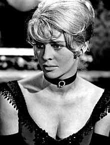 Julie Christie's quote #3