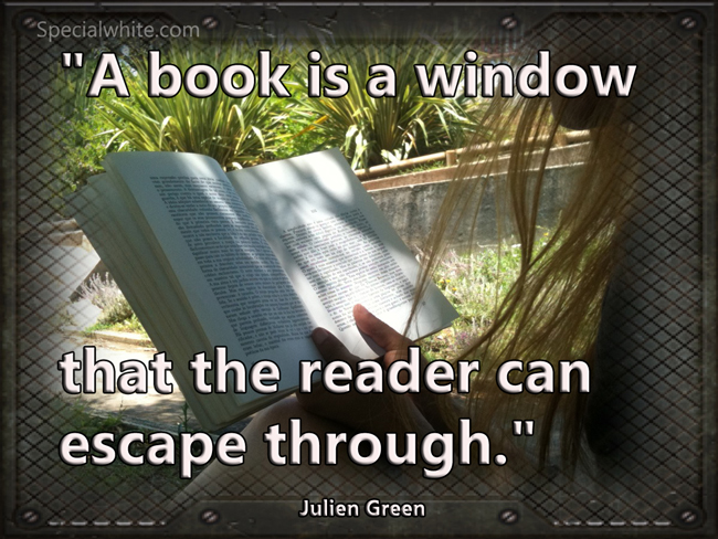 Julien Green's quote #3