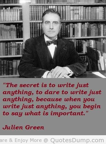 Julien Green's quote #6