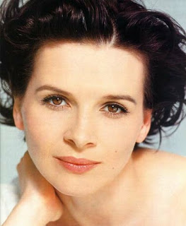 Juliette Binoche's quote #1