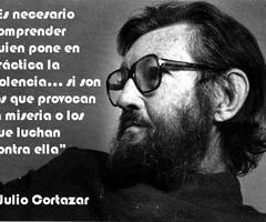 Julio Cortazar's quote #1