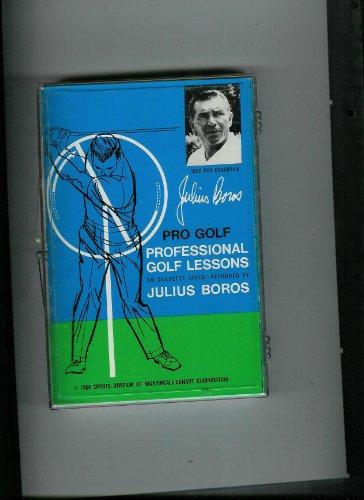 Julius Boros's quote