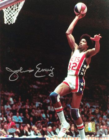 Julius Erving's quote #1