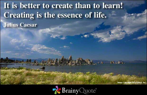 Julius quote #1