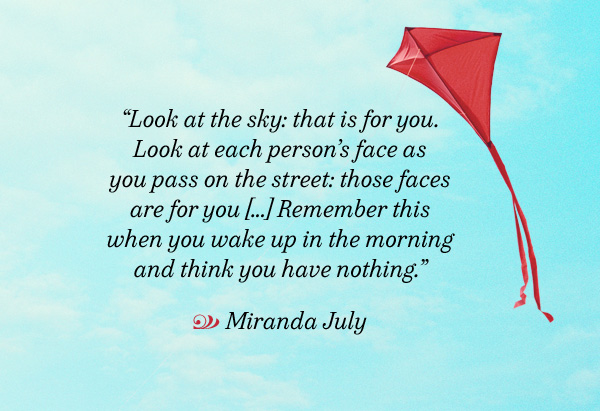 July quote #1