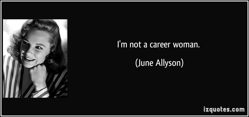 June Allyson's quote #3