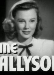 June Allyson's quote #5