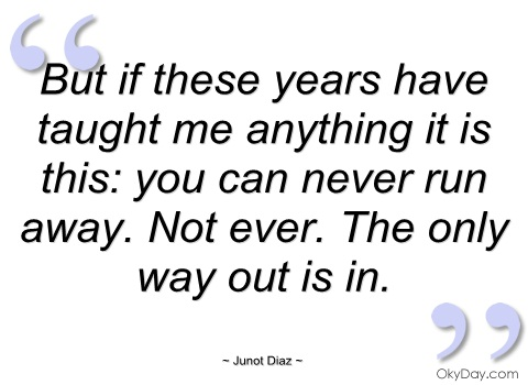 Junot Diaz's quote #3