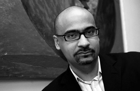 Junot Diaz's quote #5