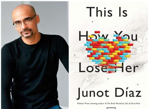 Junot Diaz's quote #6