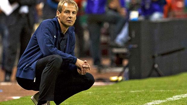 Jurgen Klinsmann's quote #3