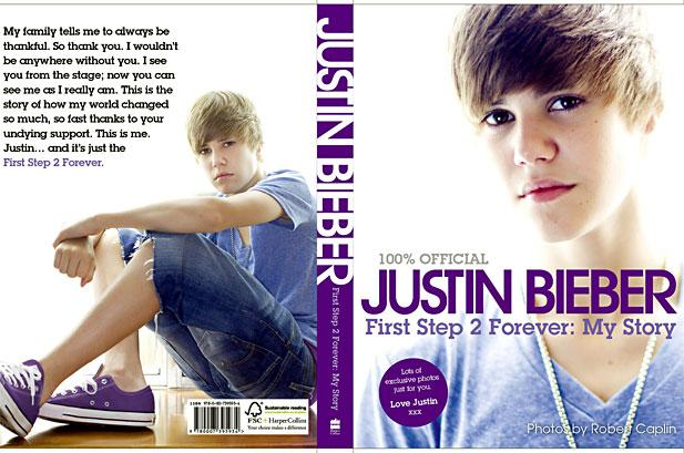 Justin Bieber's quote #8