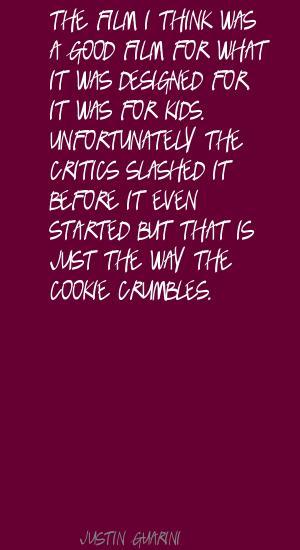 Justin Guarini's quote #3