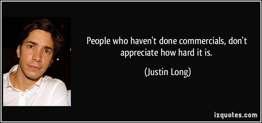 Justin Long's quote #2