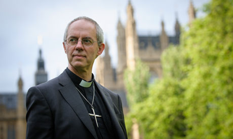 Justin Welby's quote #2