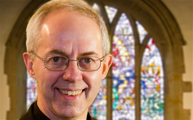 Justin Welby's quote #4