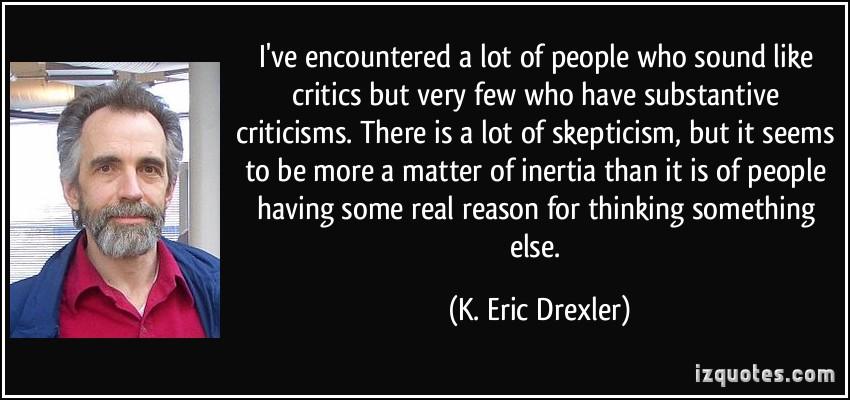 K. Eric Drexler's quote #2