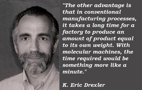 K. Eric Drexler's quote #8