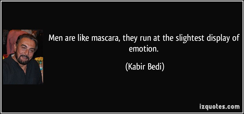 Kabir Bedi's quote #4