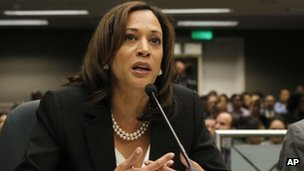 Kamala Harris's quote #3