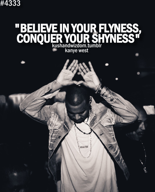 Kanye West's quote #5