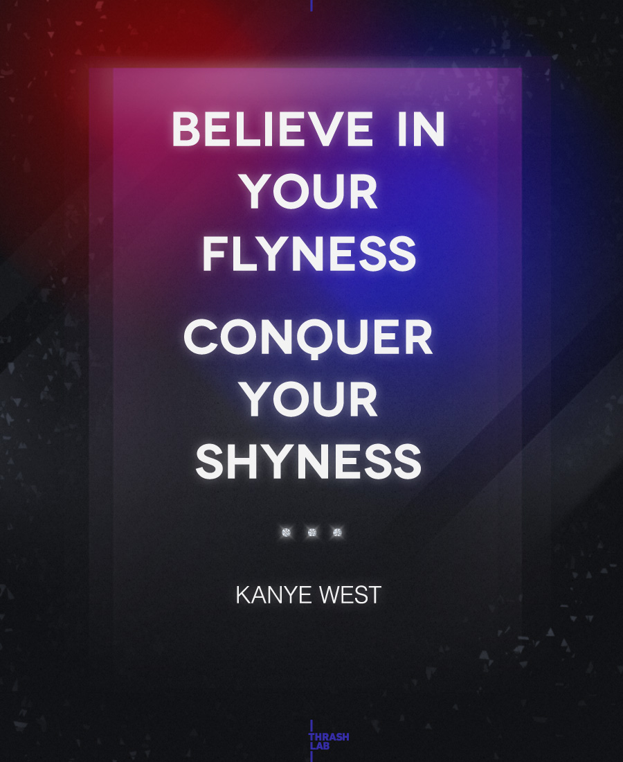 Kanye West's quote #7