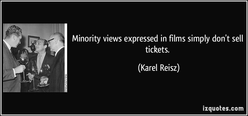 Karel Reisz's quote #2