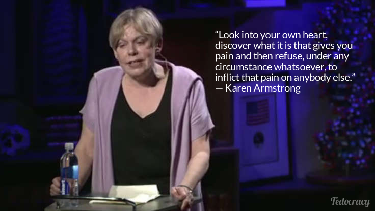 Karen Armstrong's quote #4