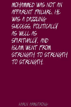 Karen Armstrong's quote #1