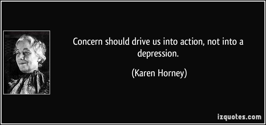 Karen Horney's quote #2