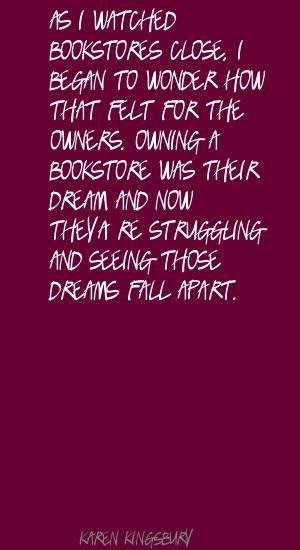 Karen Kingsbury's quote #1