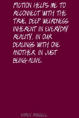 Karen Russell's quote #5