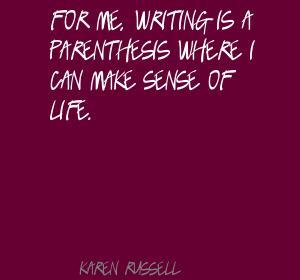 Karen Russell's quote #7