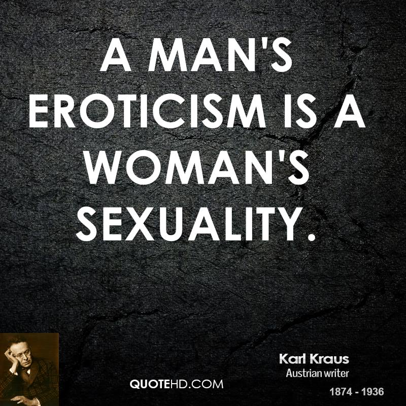 Karl Kraus's quote #6