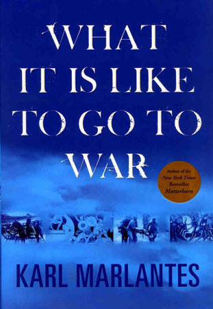 Karl Marlantes's quote #7