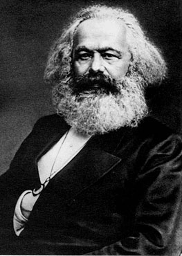 Karl Marx's quote #3