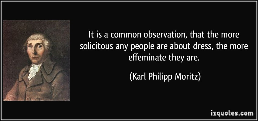 Karl Philipp Moritz's quote #2